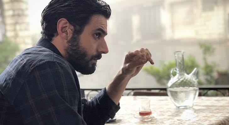 """وسام فارس: أتمنى دور بطولة مطلقة مع سارة أبي كنعان وسأكون """"صوت ضمير"""" وسام حنا"""