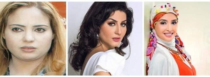 نجوم ونجمات دخلوا السجن: حنان الترك ووفاء عامر بالآداب..ووفاء مكي بتهمة هتك عرض خادمتها