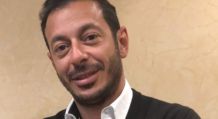 """خاص """"الفن""""- مصطفى شعبان يحدّد هذا الأجر مقابل الظهور في البرامج"""