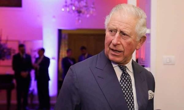 إصابة الأمير تشارلز بفيروس كورونا