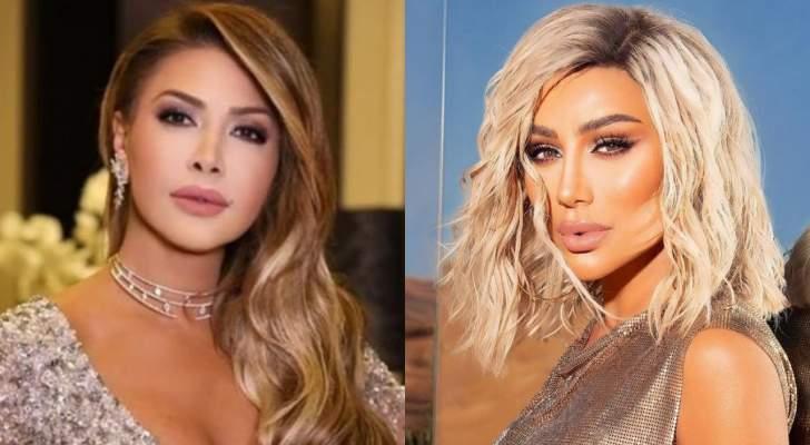 مايا دياب ترفع الصوت ضدّ نقابة الفنانين المحترفين وتساند نوال الزغبي