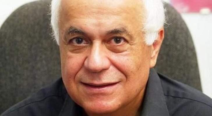 """مروان نجار ينعى رينيه الديك: """"من كل قلبي...ضيعانك"""""""