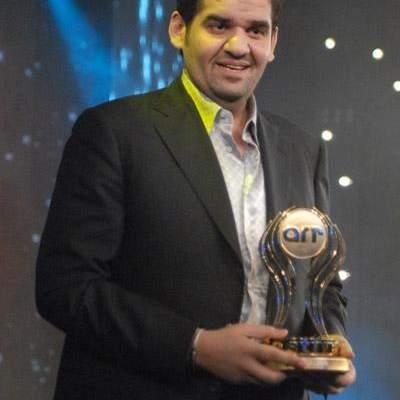 جديد حسين الجسمي في خطواته الأولى