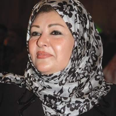عفاف شعيب عضو لجنة تحكيم مهرجان السياحة العربية السابع