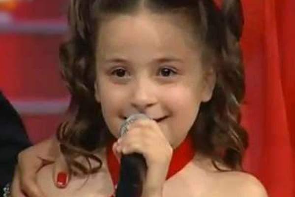 الطفلة التركية التي أبكت 9