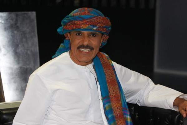 """عبد الله بالخير: """"أنا فنان الامارات الأول"""""""