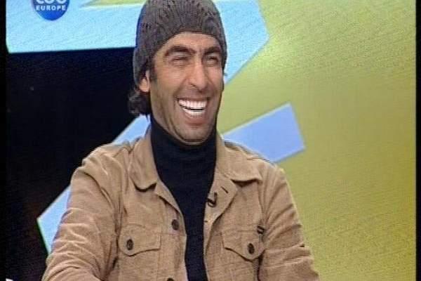 سعيد الماروق يكشف تفاصيل عمله الخاص بالوضع في عالم العربي