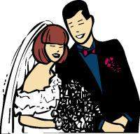 """خاص """"النشرة"""":زواج مطربة معروفة جداً برجل أعمال كان متزوجاً من فنانة مشهورة أيضاً"""