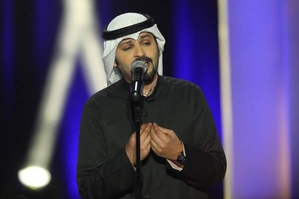 حمد القطان يشوّق الجمهور لألبومه الجديد من مهرجان الربيع