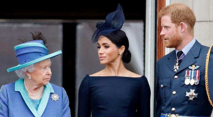 """هذه ردّة فعل العائلة الملكية بعد طرح الأمير هاري كتابه """"القشة الأخيرة"""""""