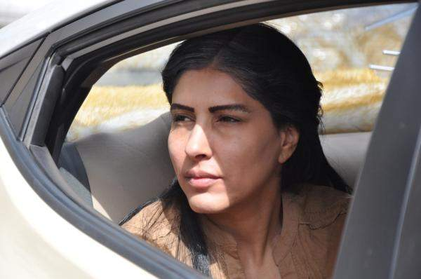 """زهرة عرفات : دوري مغري في """"امرأة تبحث عن المغفرة"""""""