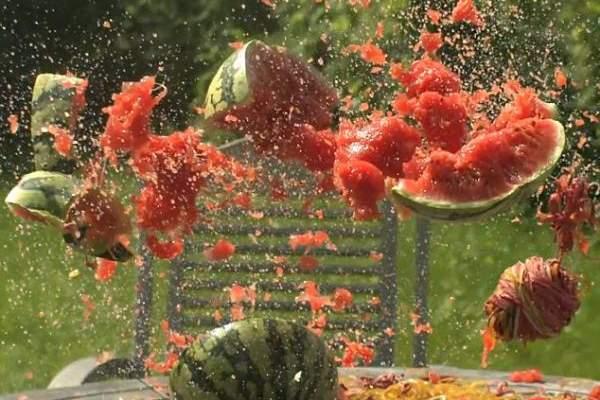 البطيخ له فوائد صحية كثيرة.. وهل يساعد على إنقاص الوزن؟