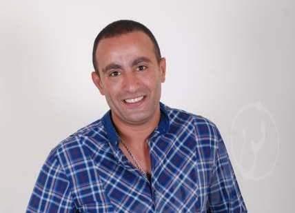 أحمد السقا للنشرة: لن أرد على من يهاجمونني لأنهم يغارون من نجاحي