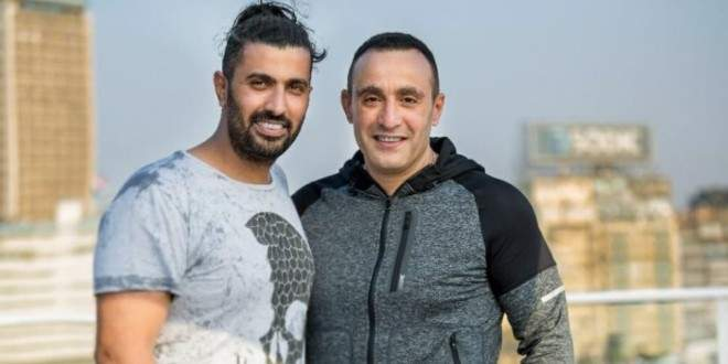 أحمد السقا ومحمد سامي مجدداً في رمضان المقبل