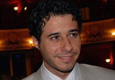 """أحمد السعدني :""""صلاح السعدني لا يقدم الا اعمالاً متكاملة وقوية"""""""