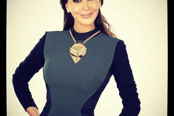 إليسا: أنا أريد سعد الحريري
