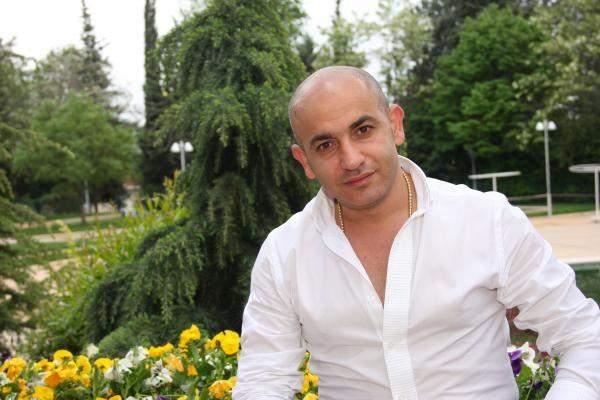 نضال بشراوي ينجو من مجزرة الملهى الليلي في تركيا