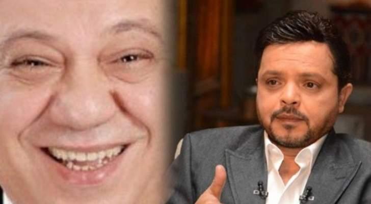 """محمد محمود يتخطى الوعكة الصحية ويعود لمسرحية """"3 أيام في الساحل"""""""