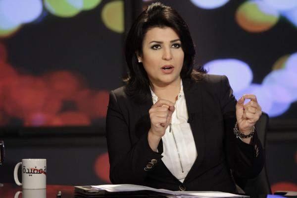 هل أساءت منى الشاذلي إلى ليلى مراد وعائلتها؟