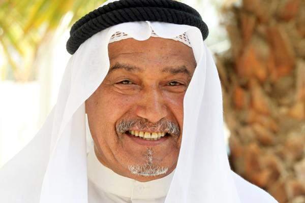 وفاة إبن الممثل الكويتي جاسم النبهان