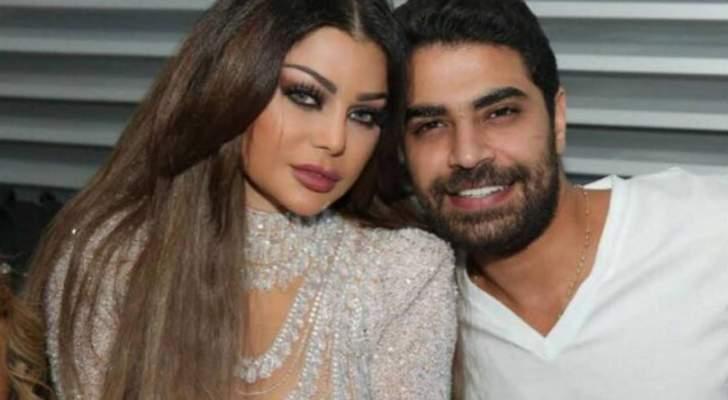 محمد وزيري يخسر أمام هيفا وهبي.. إليكم مستجدات قضيتهما