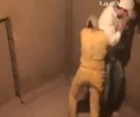 أحمد السعدني ينفعل ويتعرض لحالة عصبية شديدة..بالفيديو
