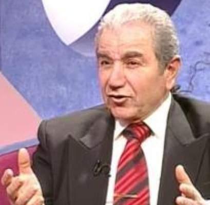 """جهاد الأطرش: أنا خوري بـ""""أماليا"""".. وتزوجت مدني من 50 سنة"""