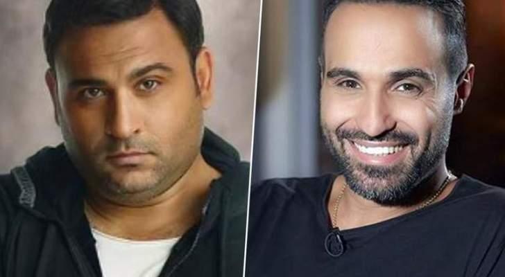 """أكرم حسني وأحمد فهمي """"تيمون وبومبا"""" في رمضان 2020"""