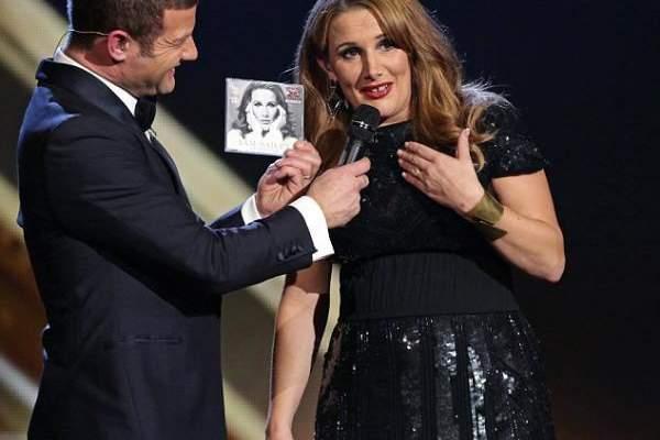 سام بايلي تتوّج X-Factor 2013 وسط الدموع والإحتفالات.. بالصور