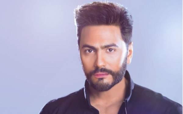 تامر حسني يكشف عن عنوان ألبومه الجديد والديو مع الشاب خالد