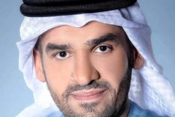 """حسين الجسمي يصدر """"بنعدي""""-بالفيديو"""