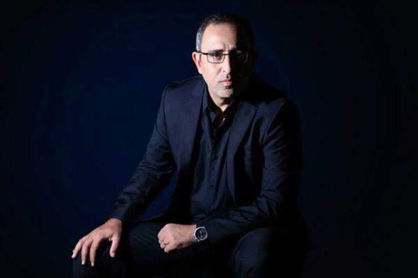 """تامر كروان يؤلف الموسيقى التصويرية لـ""""إمبراطورية مين"""""""