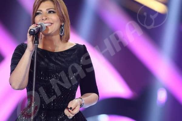 هكذا ردت أصالة على غناء شقيقتها لبشار الأسد