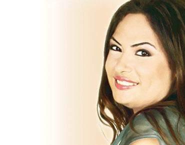 لمى إبراهيم مرعشلي: والدي لم يؤمن بمدرسة الإيحاءات الجنسية