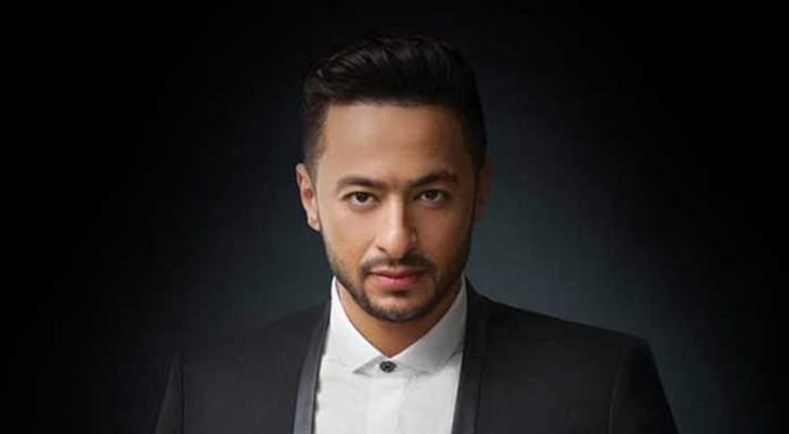 """طرح الاعلان الدعائي لـ""""ابن أصول"""" لحمادة هلال-بالفيديو"""