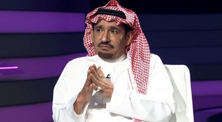 عبد الله السدحان يثير الجدل بصورة مع اولاده الـ7