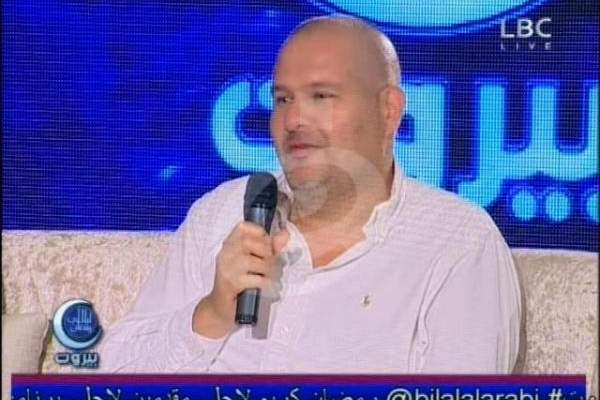 أمين أبي ياغي: جورج وسوف متحمس جداً للعودة ومفاجآت في حفل فارس كرم