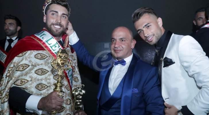 نضال بشراوي: لهذا السبب لم تكن هيفا وهبي في لجنة تحكيم ملك جمال لبنان..ولم أدعُ ربيع الزين