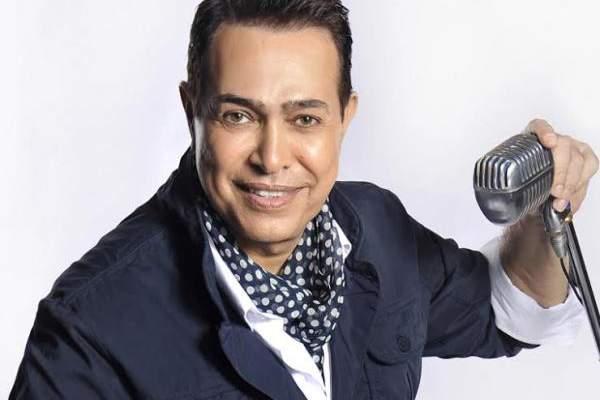 حكيم يشوّق الجمهور لأغنيته الجديدة-بالصورة