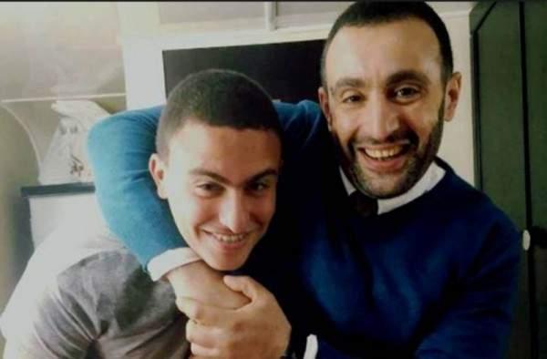 ياسين السقا: أحلم بالتمثيل مع عادل إمام