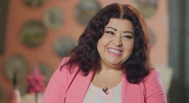 ليليان نمري تتلقى لقاح كورونا بطريقة كوميدية.. بالفيديو