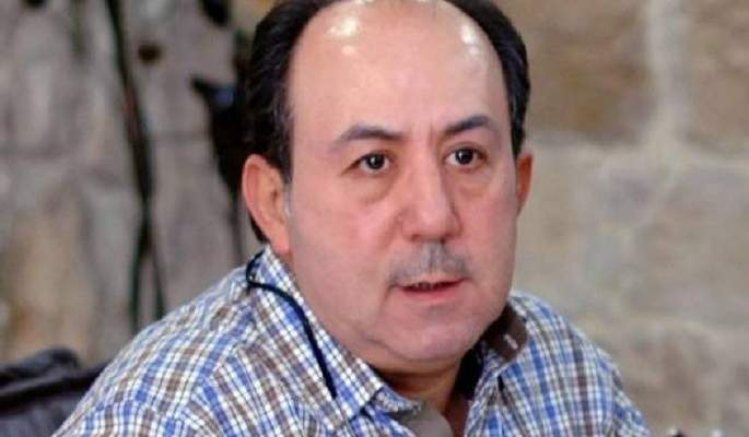 خاص الفن- محمد خير الجراح بين دمشق وأبو ظبي فماذا يحضر؟
