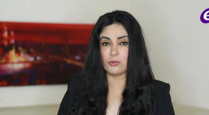 خاص بالفيديو- ماذا قالت جومانا وهبي عن معركة إستقلالية القضاء وملفات الفساد؟