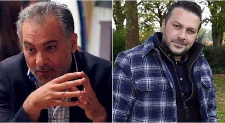 وائل شرف يكشف سبب عدم تعليقه على وفاة حاتم علي وإنقطاع علاقتهما-بالفيديو