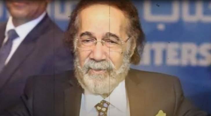 """رحيل """"فتى الشاشة الأول"""" محمود ياسين عن 79 عاماً"""
