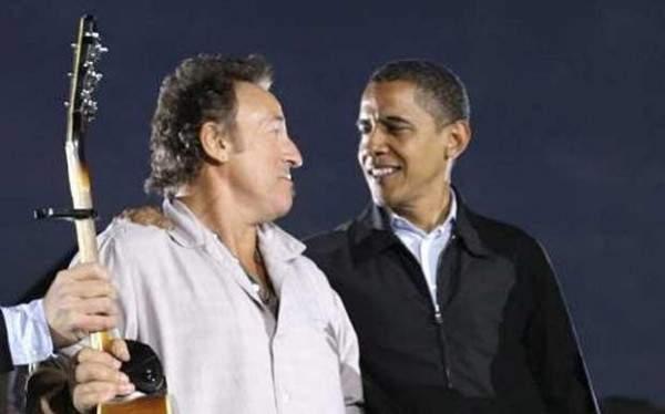 أوباما يكرّم مجموعة من الشخصيات بينهم توم هانكس وروبرت دي نيرو