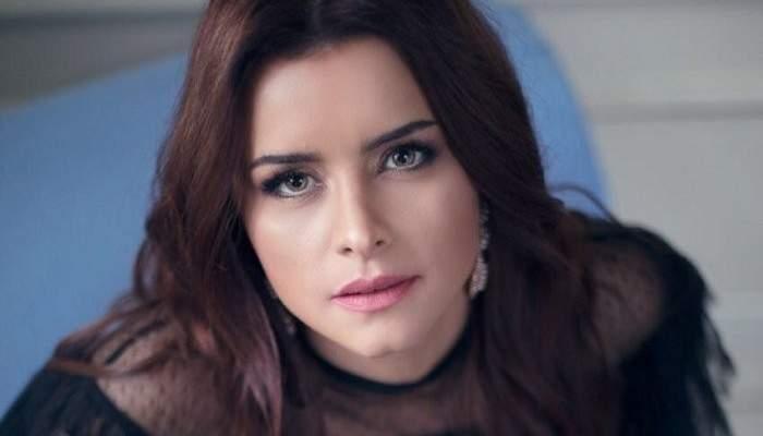 """نور اللبنانية: تحمست للعمل في """"البرنس"""" لهذا السبب...ولم أقم بتعديلات على شخصيتي"""