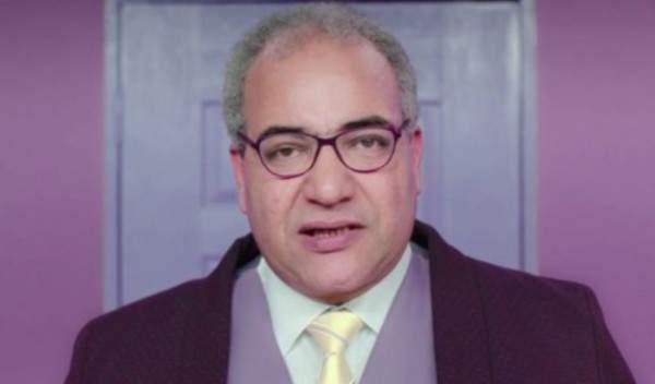 خلاف بين بيومي فؤاد ورامز جلال بسبب جميلة عوض