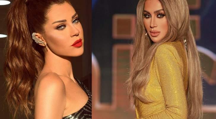 """LBCI"" و""MTV"" توقفان الحرب بين كارلا حداد ومايا دياب"
