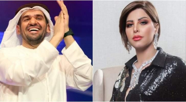 هذه قصة التنمر على حسين الجسمي..فهل يحق لشمس الكويتية إهانة كل الشعب اللبناني؟